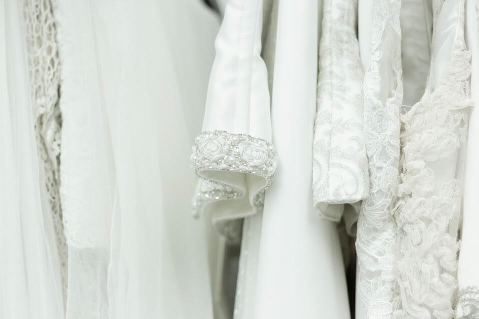 tejido novia