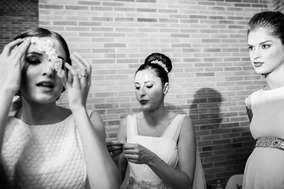 ceremonia novia 2017