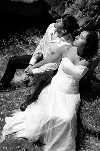 La boda de Marta y Juan. 2ª parte