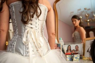 El traje de novia perfecto