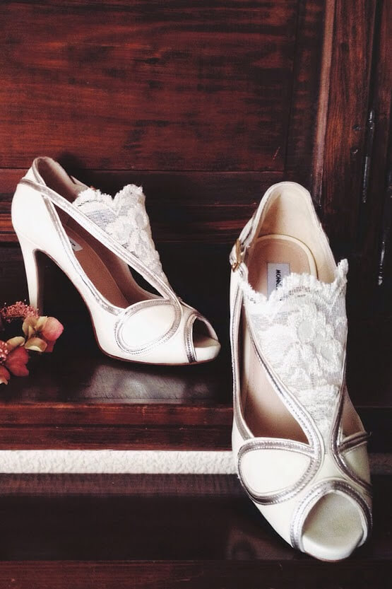 Zapatos de novia 1-min