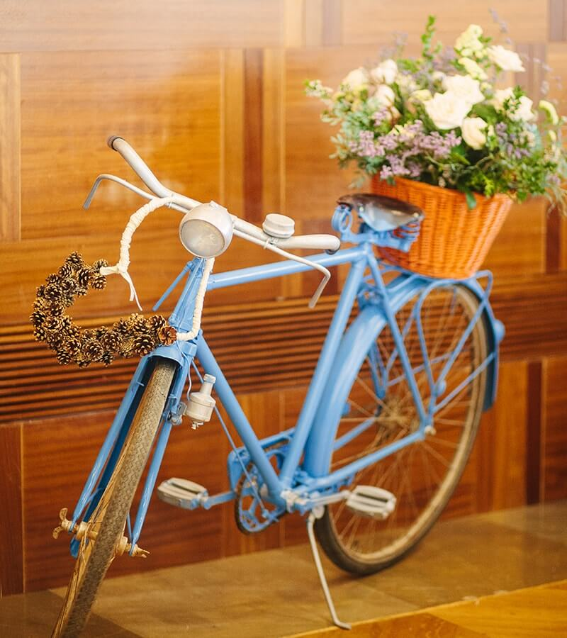bici-deco-boda