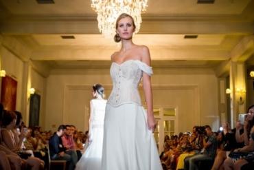 Nueva colección Vestidos de Novia 2015
