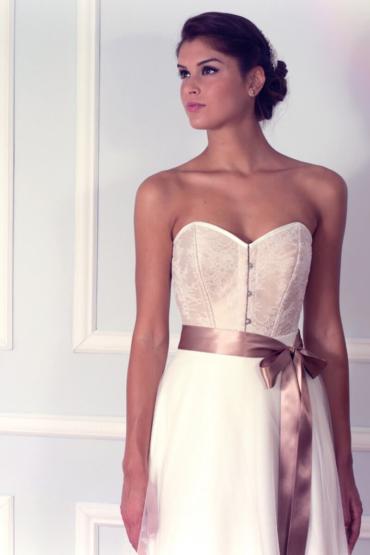 Consejos para tu vestido de novia