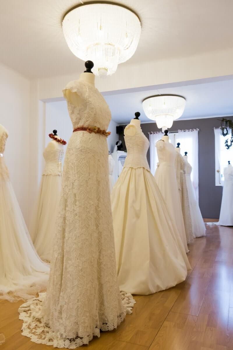 nueva colección novia