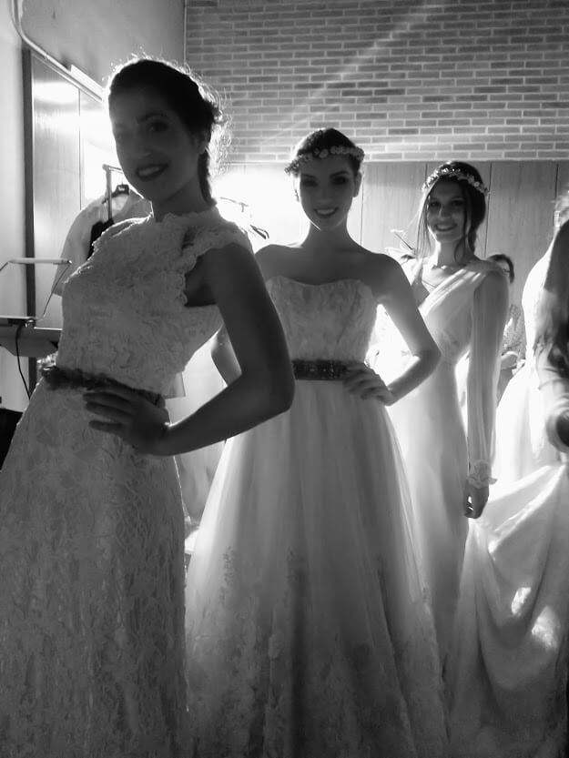 Desfile Nupcial bodas