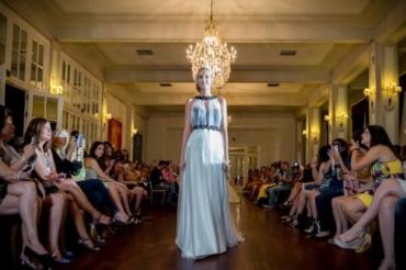 Desfiles de novia nueva colección 2015