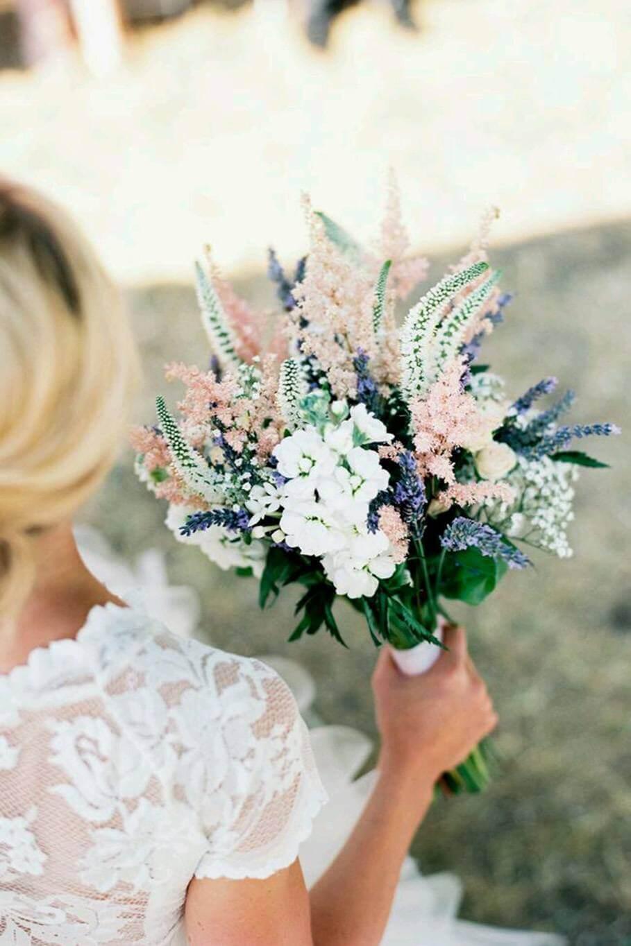 flores diferentes