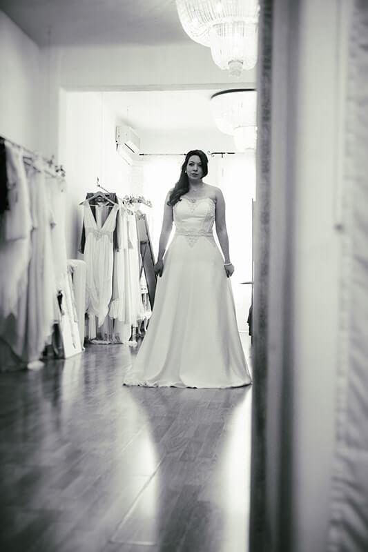 foto novia zaragoza