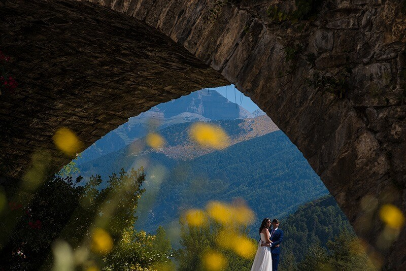 imagenes de trajes de novia