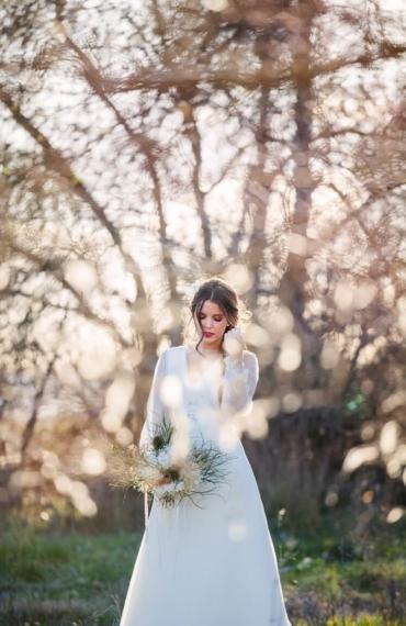 La novia del viento