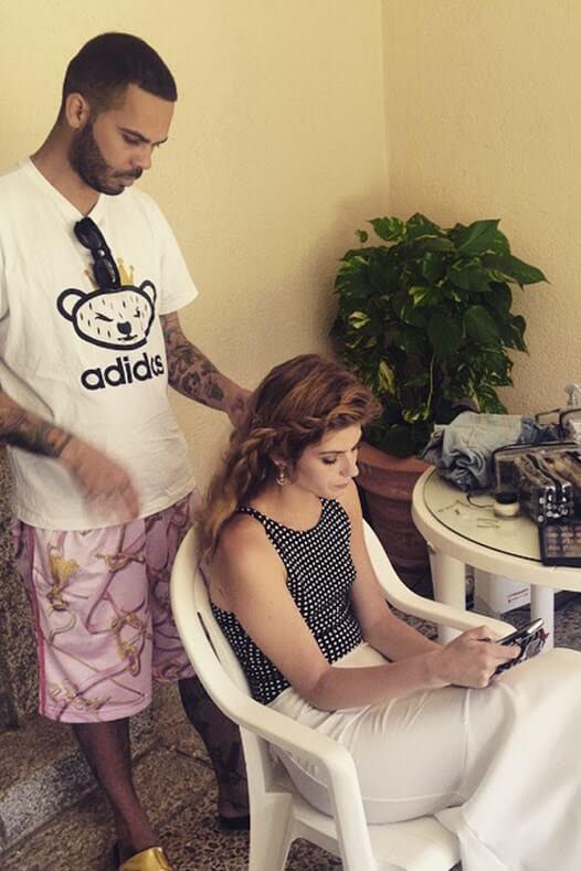 peinados de novia-min
