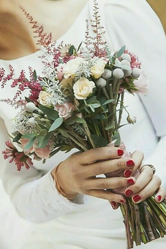 ramo de matrimonio