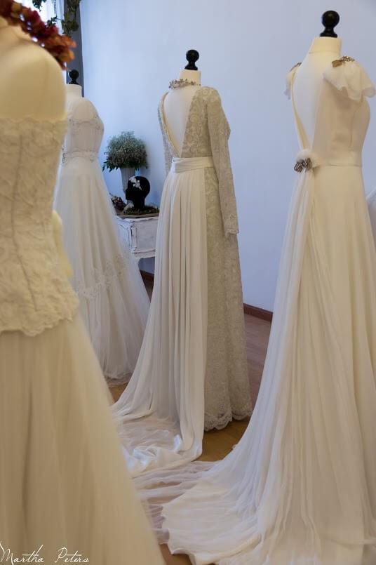 vestido casamiento color