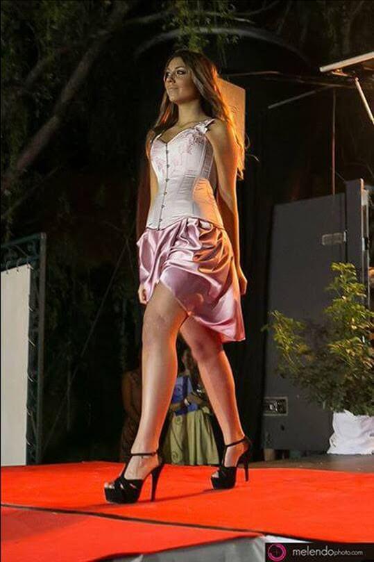 vestido de fiesta en Zaragoza