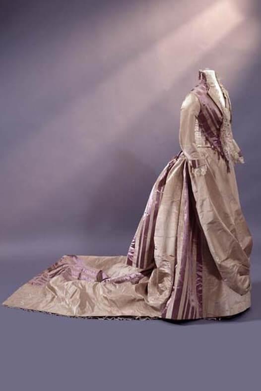 vestido de novia antiguo-min