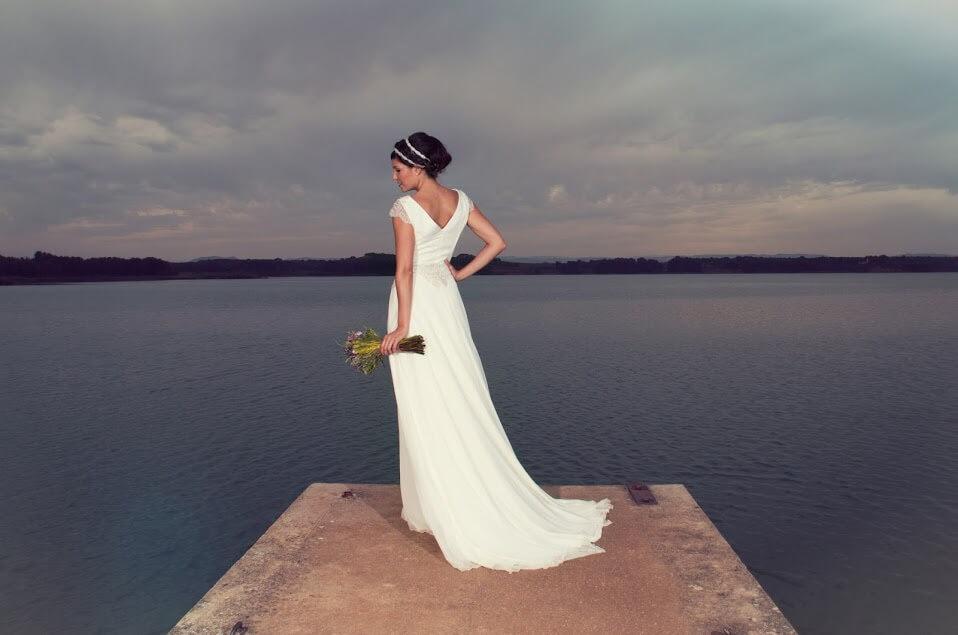 vestido de novia flores-min