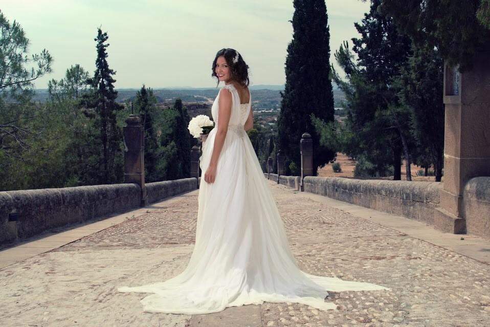 vestido de novia picos-min