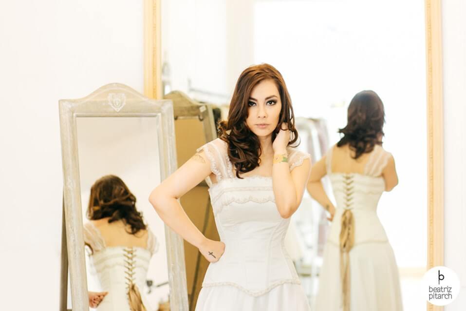 vestido de novia zaragoza