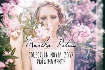 Presentación nueva colección Novia 2017