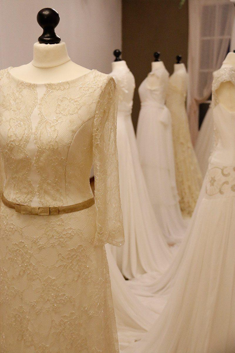 desfile de vestidos de novia 2017