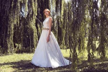 Elisabeth, un vestido de cuento