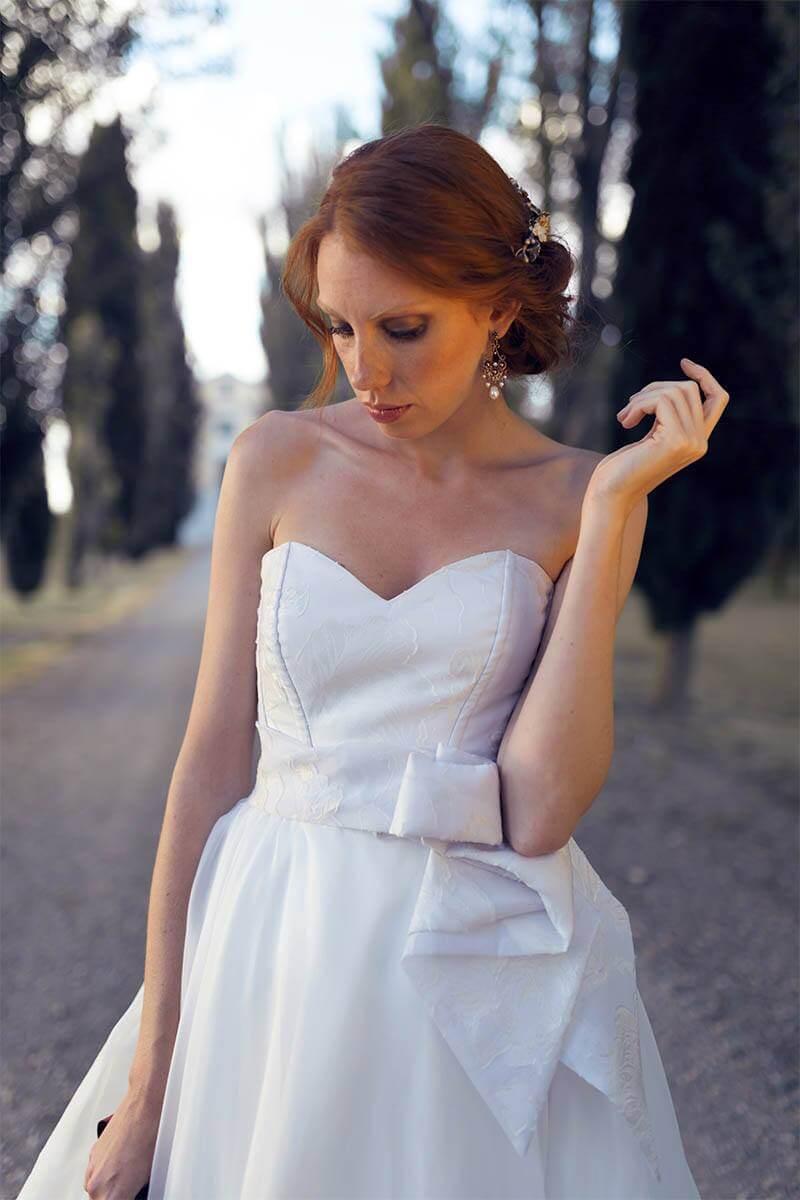 vestidos de novia diseñador