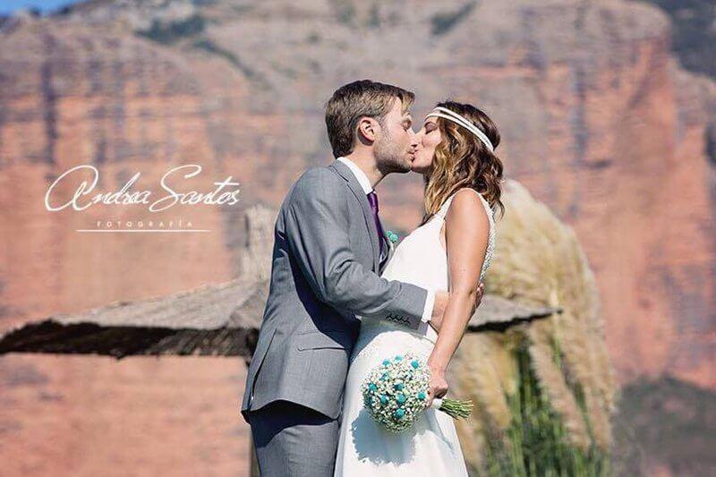 vestidos para bodas online