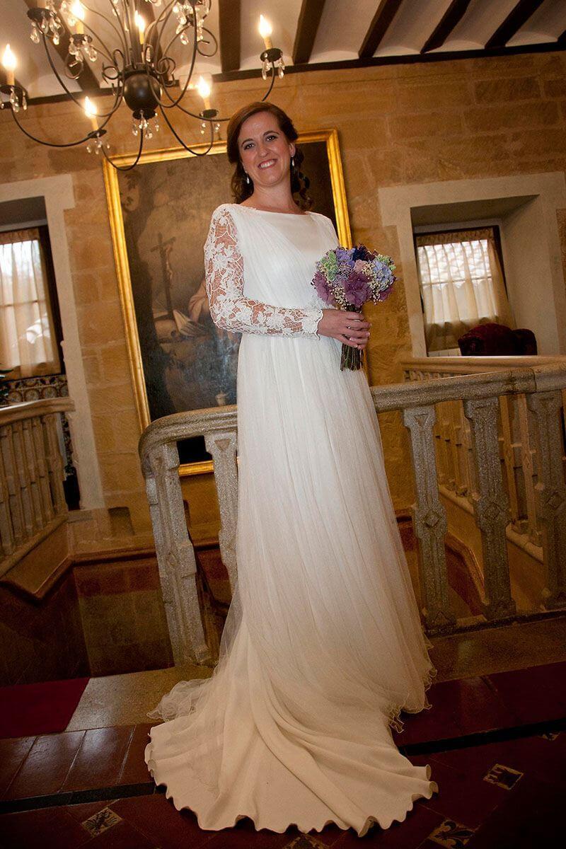 paginas vestidos de novia
