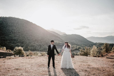 La boda de mi hermana Julia