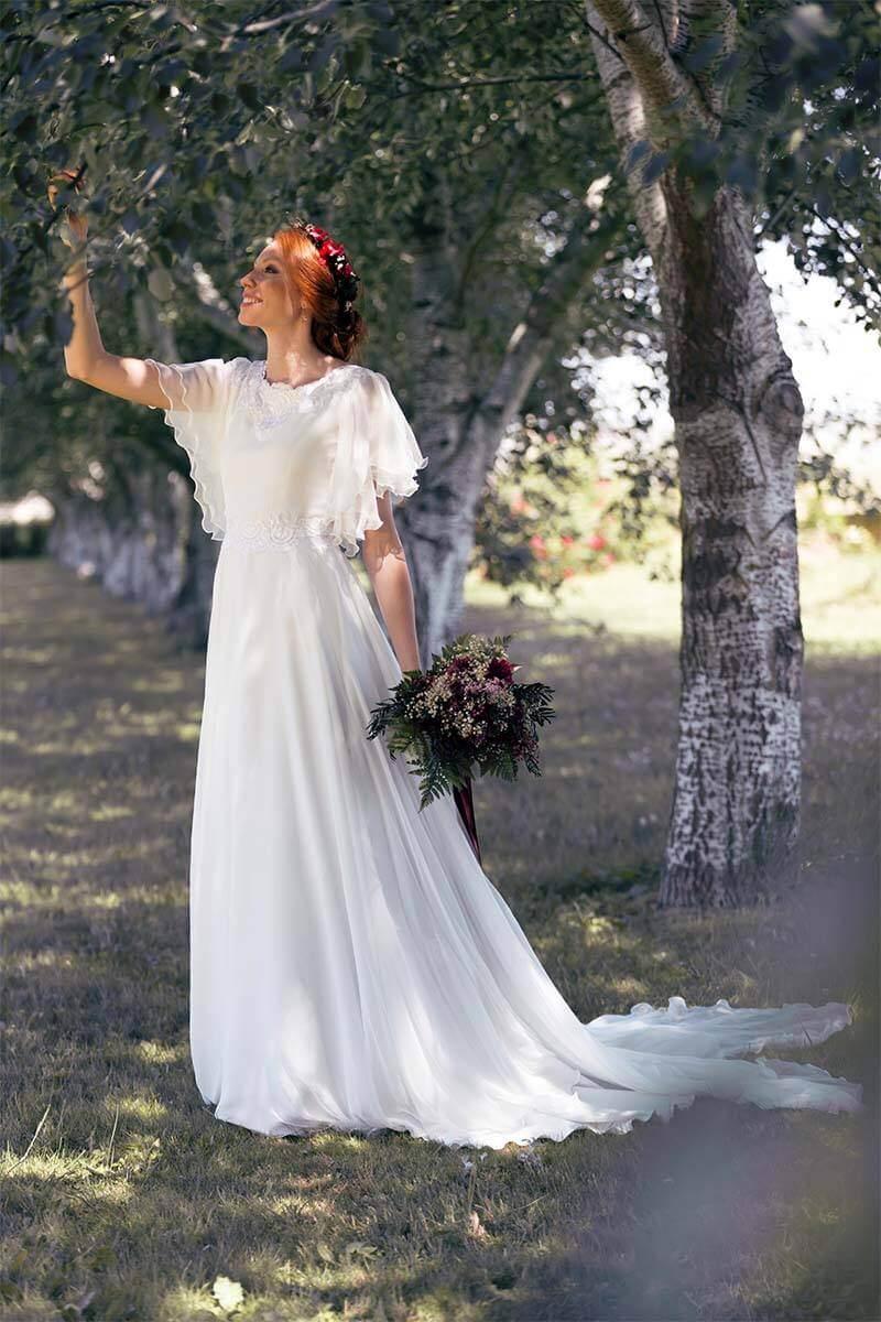 trajes boda
