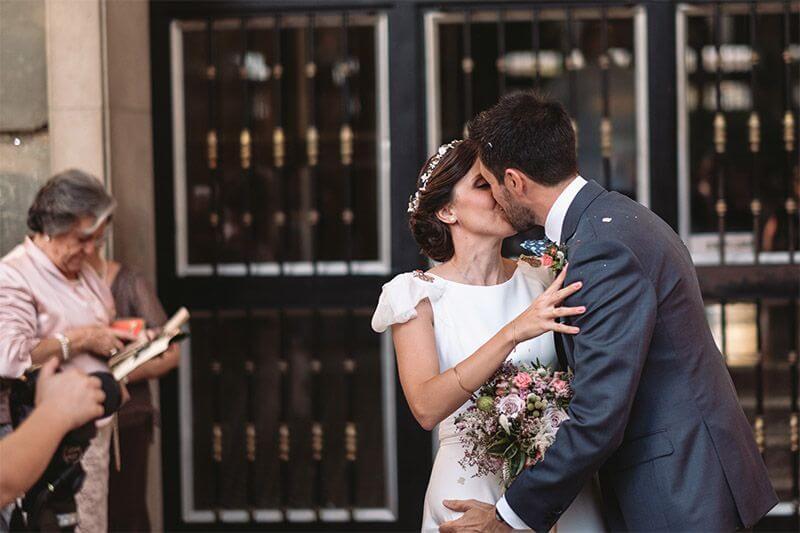 vestidos de novia economicos online