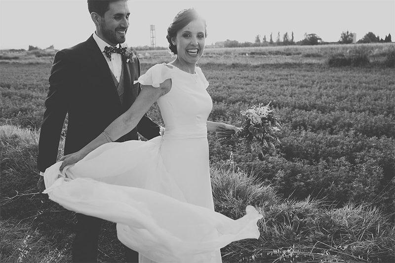 diseñadores de vestidos de boda