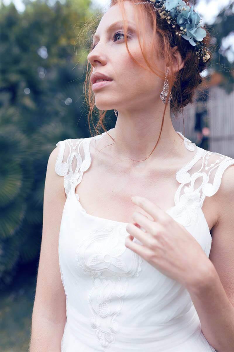 marcas de vestido de novia