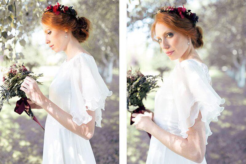 diseñadores trajes de novias