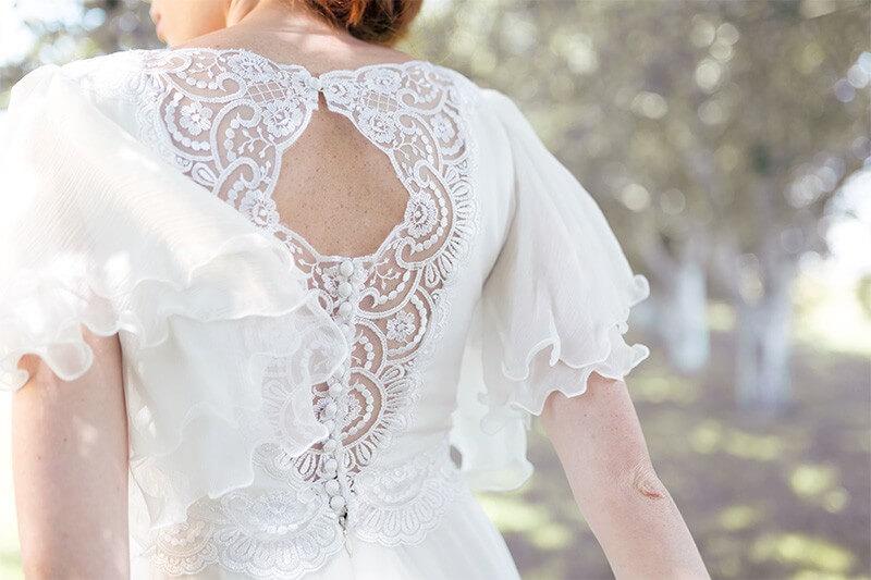 vestidos novia para boda