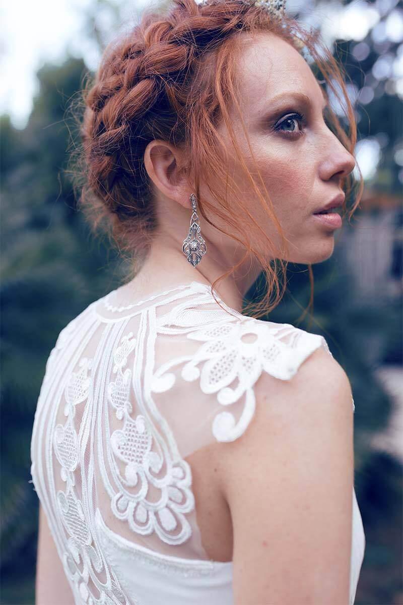 4 Vestido novia Martha Peters