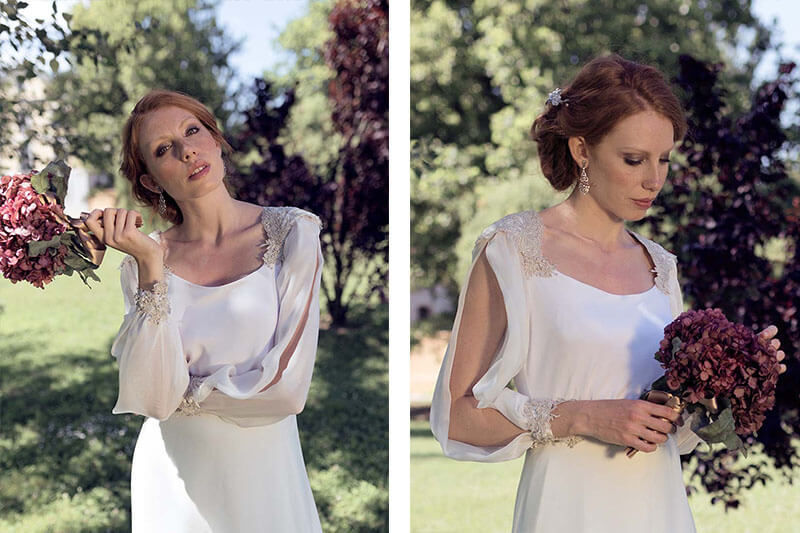 tiendas de novia online