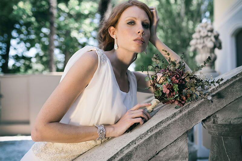 6 vestido novia Martha Peters
