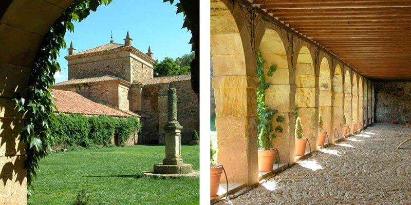 Casa Fuertes San Gregorio 2