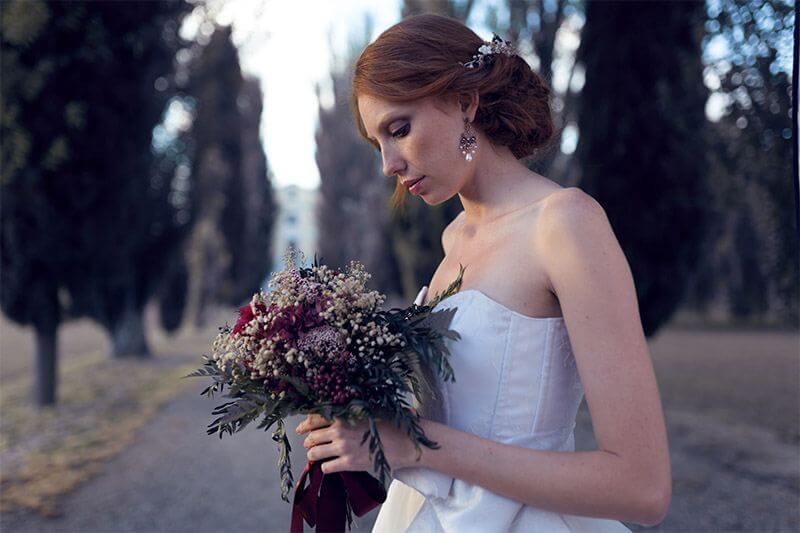 8 Vestido novia Martha Peters