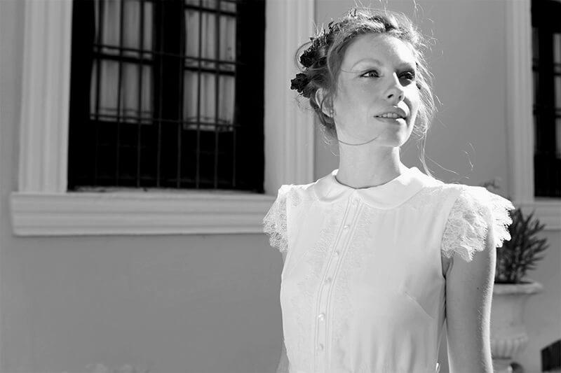 9 comprar vestido novia