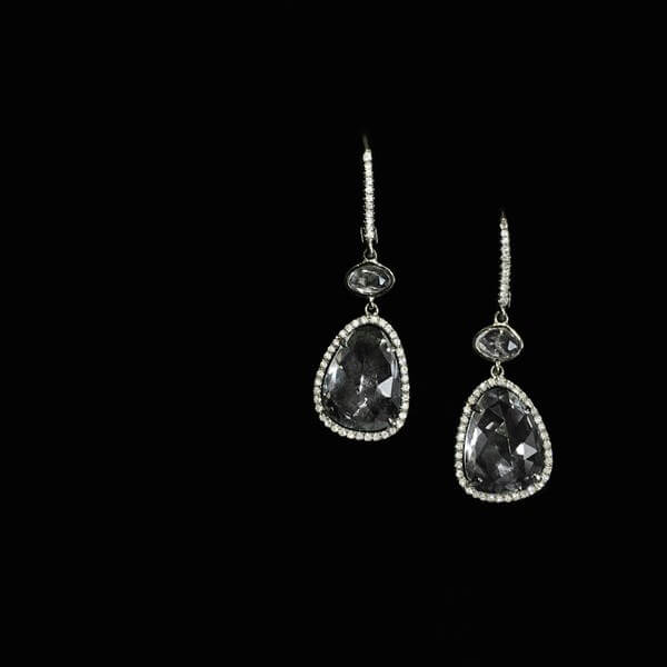 Barney Barnato Vintage Diamonds 3