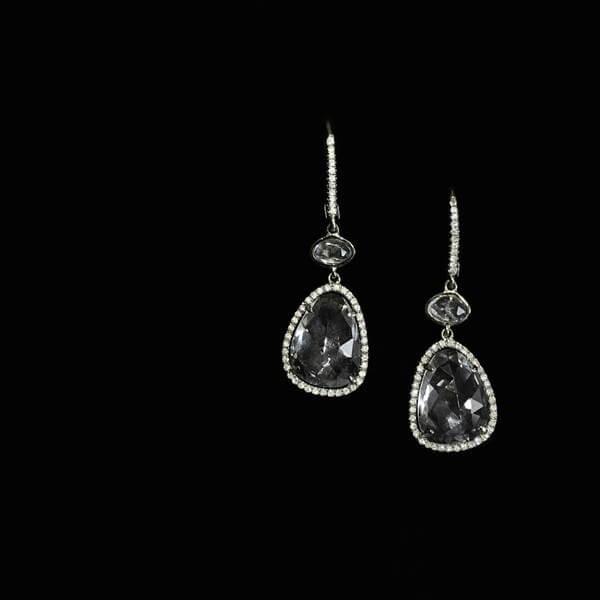 Barney Barnato Vintage Diamonds 3