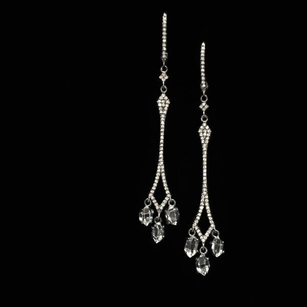 Barney Barnato Vintage Diamonds 4