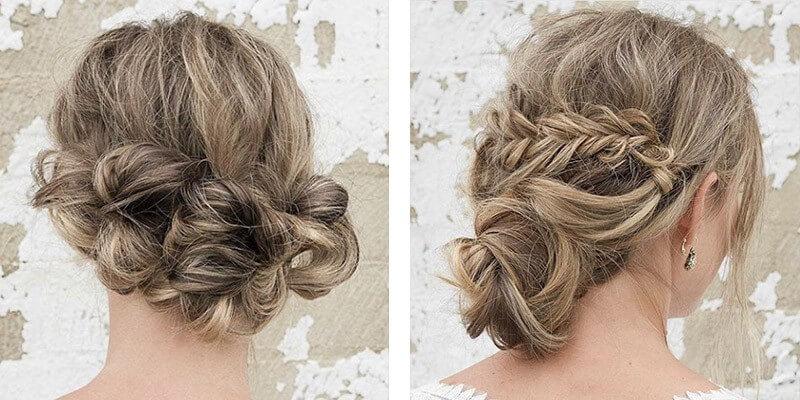 inspiracion peinado Pinterest