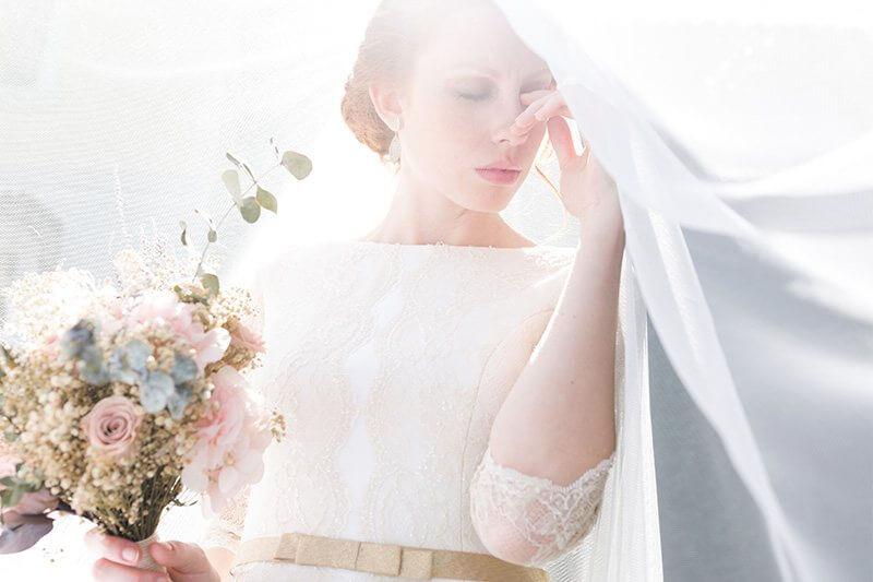 14 vestidos de novia