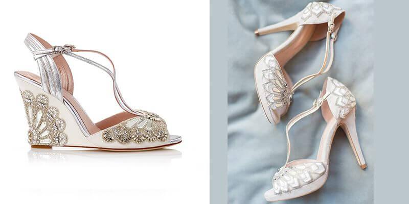 zapato Emmy London