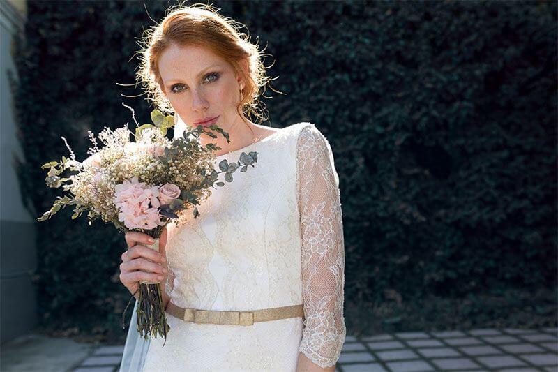 vestidos diferentes para bodas