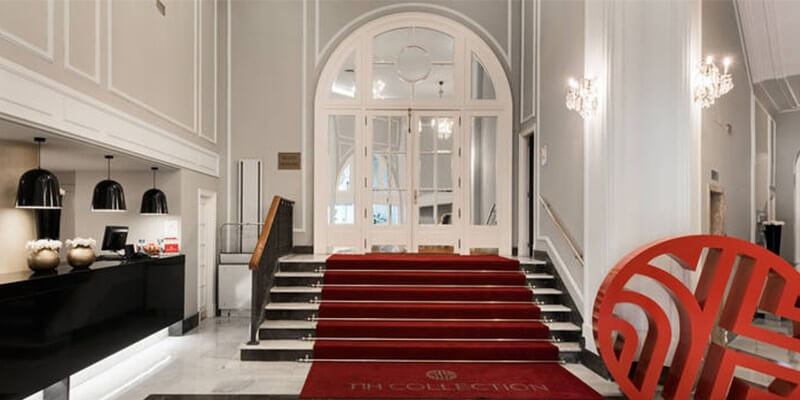 4 Gran Hotel